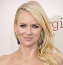Naomi Watts inspired by Nicole Kidman