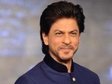 SRK treats fans with his editing skills