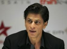I can wear anything for film: SRK