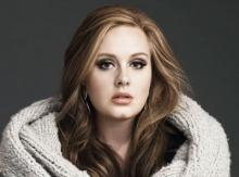 Adele said `goodbye` tea to lose weight