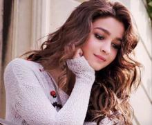 Alia introduces her new family member in this adorable photo