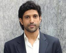 Farhan Akhtar gears up for independent music album