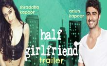 'Half Girlfriend' trailer to release 'very very soon': Shraddha's DU connect during shooting
