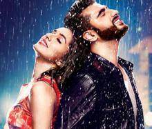 New 'Half Girlfriend' track portrays transition in relationship