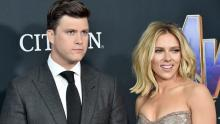Scarlett Johansson and Colin Jost Could Delay Their Wedding Plans