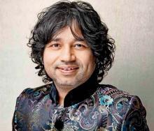 Kailash Kher bestowed with Padma Shri