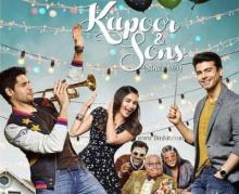 B-Town showers praise on `Kapoor and Sons'