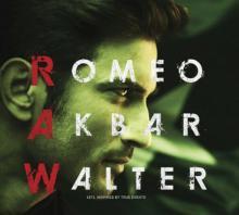 Sushant Singh looks 'thrilling' in 'Romeo Akbar Walter' poster