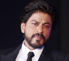 The moment when SRK felt 'he has done something right'