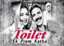 Akshay Kumar has a unique way to promote 'Toilet Ek Prem Katha'