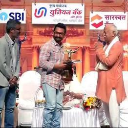 Aamir thanks Lata Didi for Dinanath Mangeshkar Award for 'Dangal'