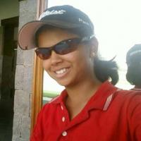 Vani sweeps honours in Usha Western India ladies golf