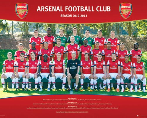 Arsenal to visit Indonesia in July