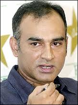 ICC should put its foot down on implementing DRS, says Aamir Sohail