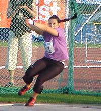 Aksana Miankova   TopNews Sports