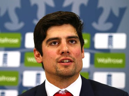 Cook seeks to settle score with Sri Lanka