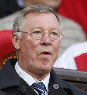 Ferguson says he will outlast 20 Man City managers