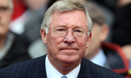 Ferguson says Dalglish's stanch support to Suarez reason behind his Liverpool sacking