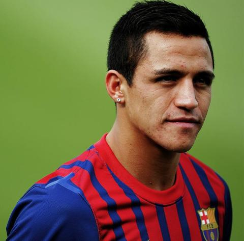 Fotos Alexis Sanchez Desnudo Wallpapers Real Madrid Pictures