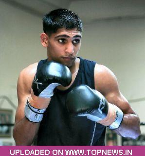 Masked thug ridicules Amir Khan on YouTube over claims he KO'd his gang members