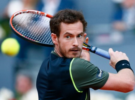 Murray one win away from becoming World No.1 in Paris