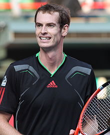 Murray says possible players' strike would wreck tennis