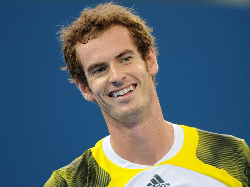 Andy Murray | TopNews