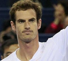 Former Davis Cup duo Murray, Henman to play in charity match to raise money for cancer centre