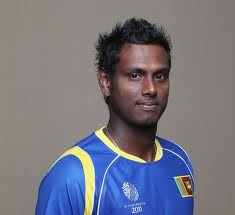 Mendis will be Sri Lanka's trump card against South Africa: Mathews