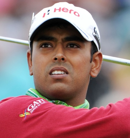 Anirban Lahiri concludes Augusta Masters campaign at tied 49th