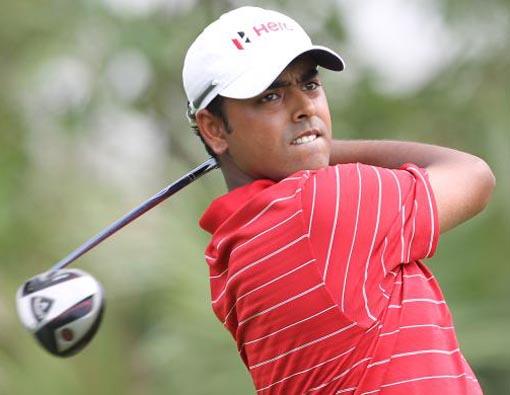 Rio Olympics: Mixed day for golfers Chawrasia, Lahiri