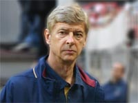 Wenger set to become longest serving Gunners boss
