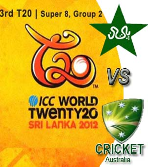World T20: Australia opt to bowl against Pakistan