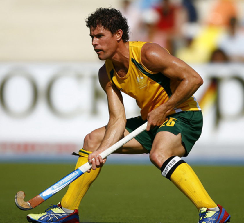 Hockey Australia happy with Delhi security, cricketers await