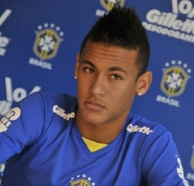 Santos reject Barcelona Neymar bid