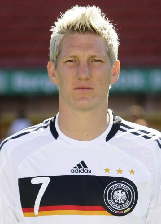 Bastian Schweinsteiger Comment On This Picture