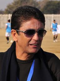 Bebeto joins Brazil's organising committee for 2014 World Cup