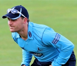 McCullum likely to relinquish opening spot in Kiwi batting order