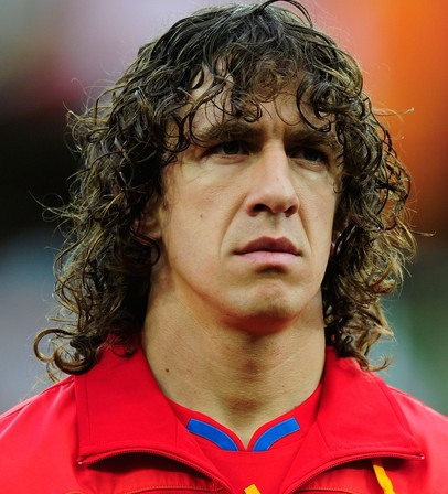 Carles Puyol on Madrid  March 7   Barcelona Defender Carles Puyol Is Set To Miss