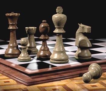 Chess: Russia outwit India to take lead