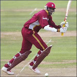No Chris Gayle in West Indies squad for India