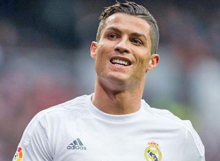 `Fit- again` Ronaldo set to make Madrid return against Osasuna