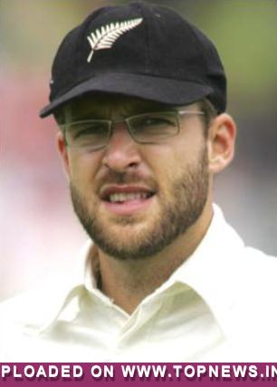 Vettori mum on ODI future as Kiwis line up for S.Africa