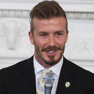 Becks to make 'Olympics' appearance despite Team GB omission