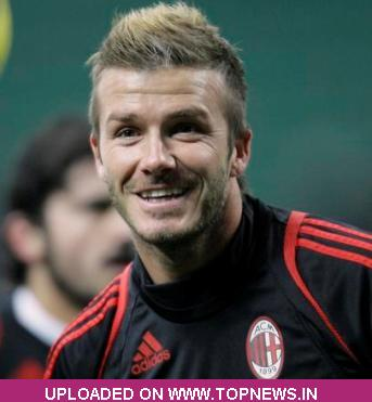 Tottenham heads list of Premier League clubs interested in Beckham