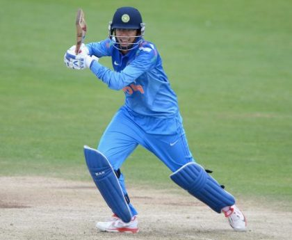 Deepti shines as Indian eves complete ODI series sweep over Lanka