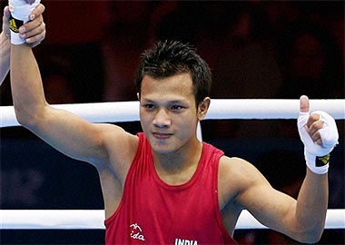 Olympic boxing: Devendro second Indian boxer in quarters