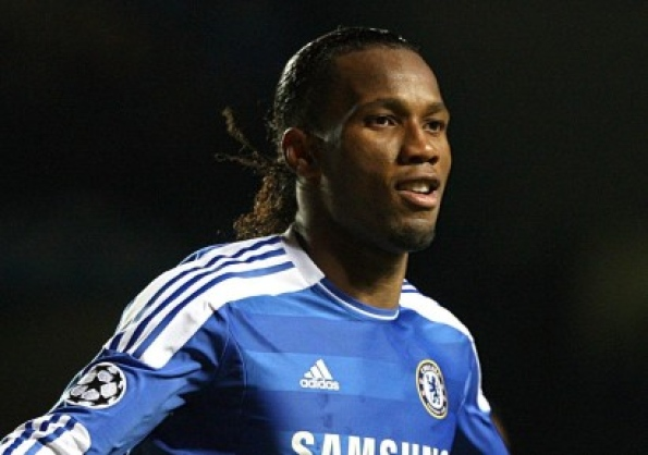 Drogba plans to build 3 million pound hospital in Ivory Coast
