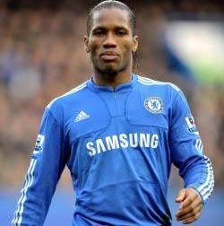 Drogba asks permission to leave China's Shenhua on loan