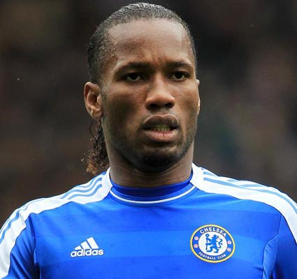 Star striker Drogba set for Chelsea return as player-coach